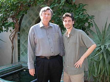 John Bailey and Steven Fischer.